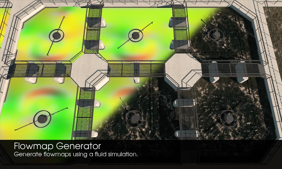 Flowmap Generator